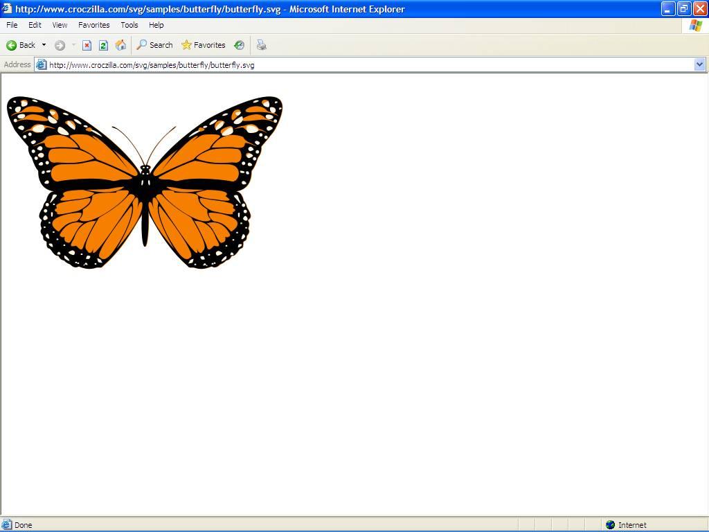 Ssrc SVG: SVG Plugin for Internet Explorer